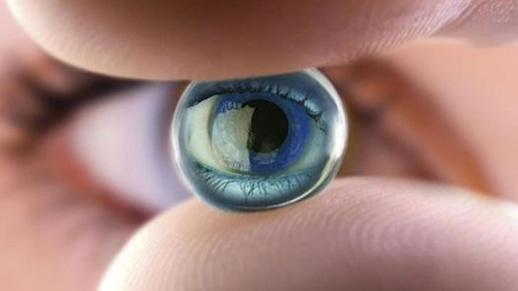 World's First Bionic Eye Receives FDA Approval